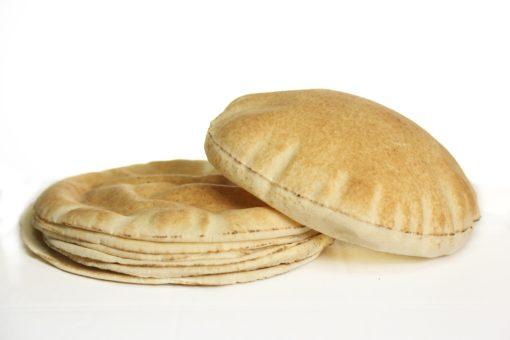 Pan árabe Libanés