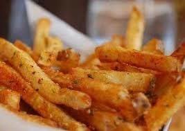Especias para patatas