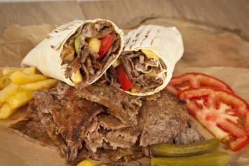 Kebab Loncheado de Ternera Ozturk (1.5 kg)