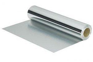 Aluminio rollo Industrial
