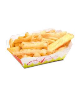 Bandeja patatas fritas