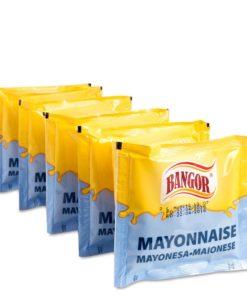 Sobres mayonesa
