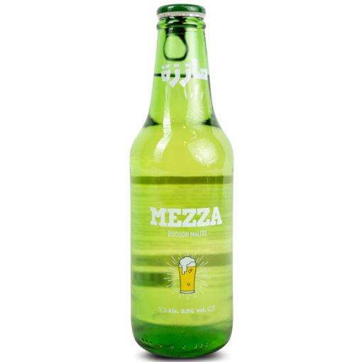 cerveza libanesa mezza