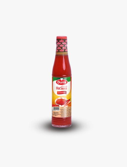 Salsa Picante Tabasco