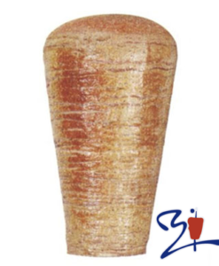 Kiyma Doner Kebab Ternera