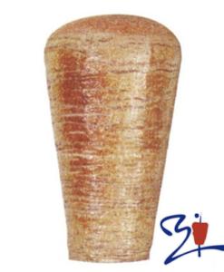 Doner Kebab Mixto Ternera Inglesa y Cordero