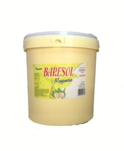 Mayonesa amarilla 10000ml