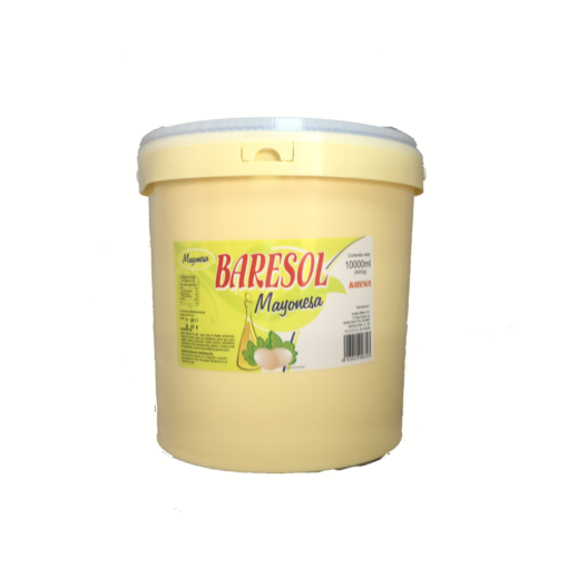 Mayonesa amarilla 10000ml