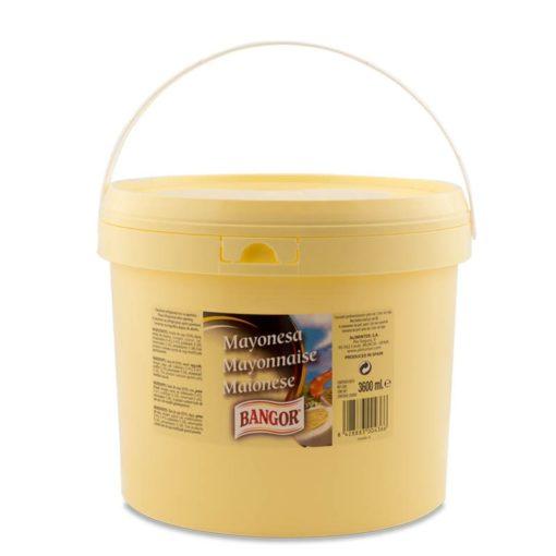 Mayonesa amarilla 3600ml