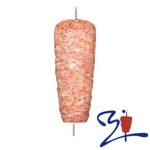 Ismael's Kebab Pollo Rojo