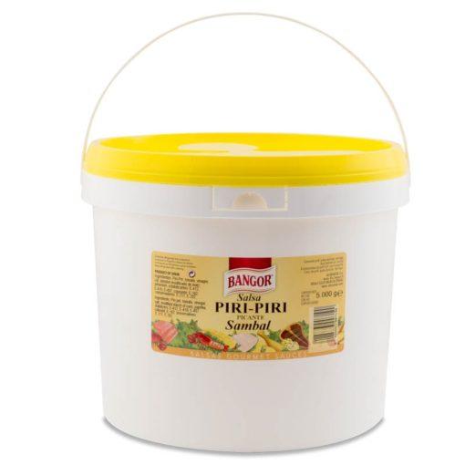 Salsa Piri Piri 5000ml