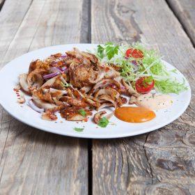 kebab loncheado ismaels kebab