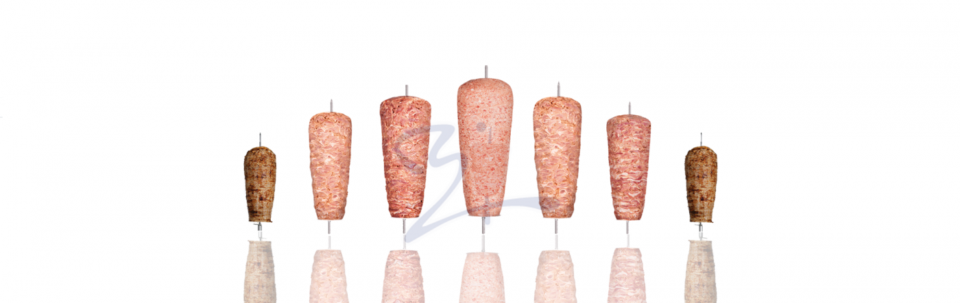 Döner kebab de calidad