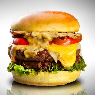 hamburguesas halal
