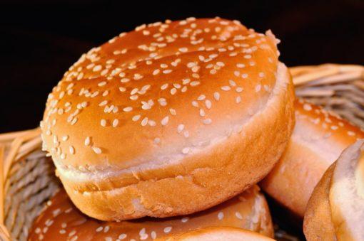 pan burger tradicional