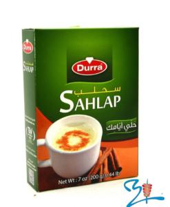 sahlap