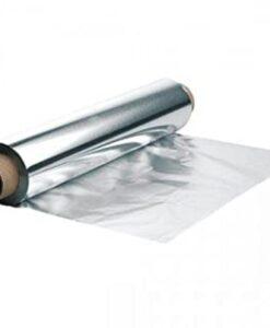 Papel de aluminio (13 micras)