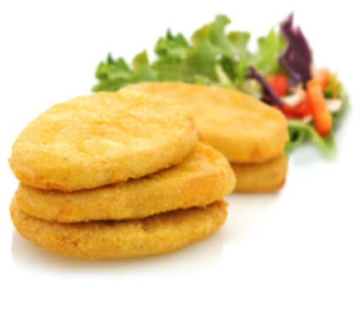 Burger de pollo Kismet