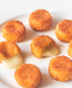 Nuggets de queso 700 gr