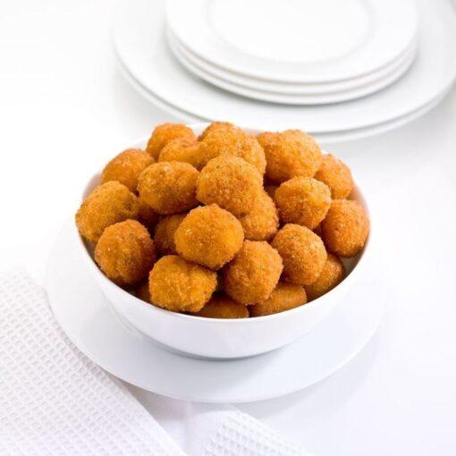 Palomitas de pollo 1 kg