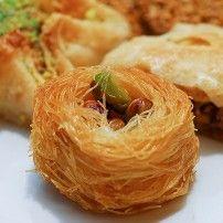 Pasta Kadaifi