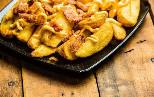 Patatas Gajo Marquise