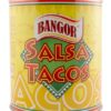 Salsa tacos 2900 gr