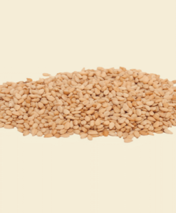 semillas de sesamo tostado