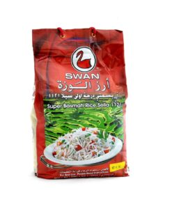Arroz Swan 5 Kg