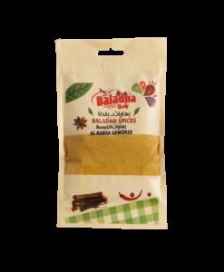 Especias Kabseh - Baladna