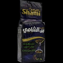café al shami