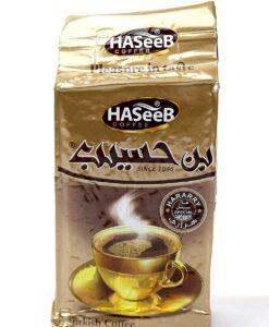CAFE EN SOBRE HASEEB