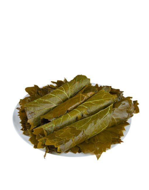 hojas de parra vacuum