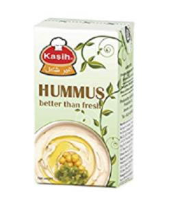 Hummus - Al Kasih