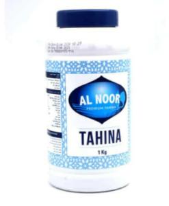 Tahina - Alnoor